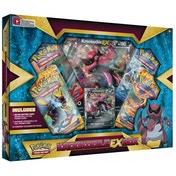 Pokemon TCG Krookodile EX Box
