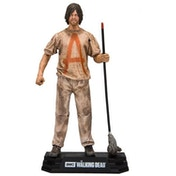 Saviour Prisoner Daryl (Walking Dead) Colour Tops Action Figure
