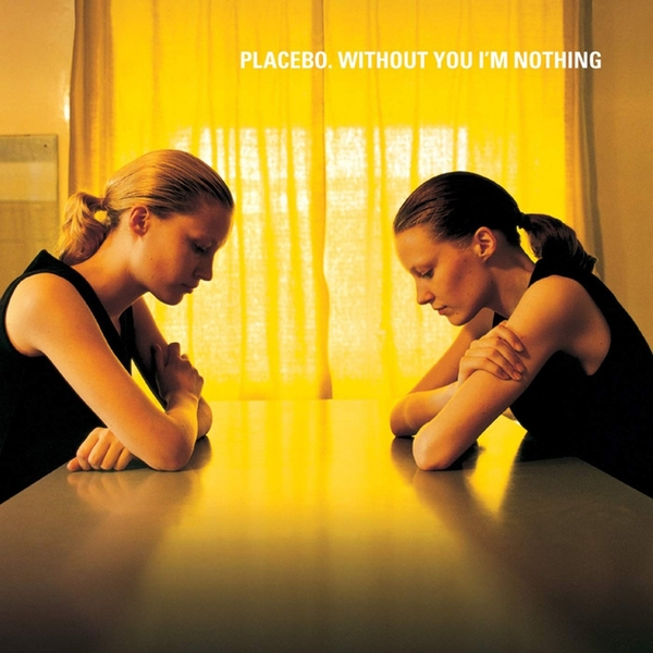 Placebo ‎– Without You I'm Nothing Vinyl
