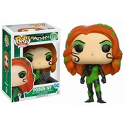 Poison Ivy (DC Comics ) Limited Edition Funko Pop! Vinyl Figure