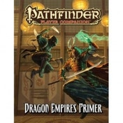 Dragon Empires Primer Pathfinder Companion