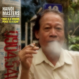 Various Artist - Hanoi Masters - War Is A Wound Peace Is A Scar Vinyl