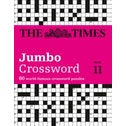 The Times 2 Jumbo Crossword Book 11 : 60 of the World