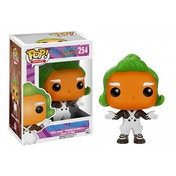 Oompa Loompa (Willy Wonka and The Chocolate Factory) Funko Pop! Vinyl Figure