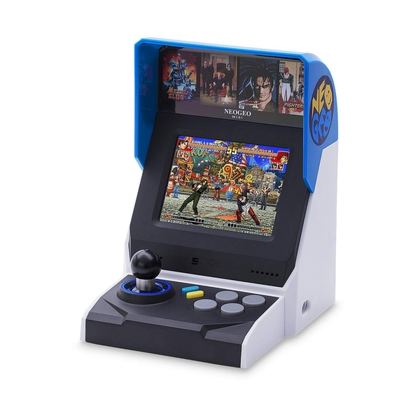 NEOGEO Mini Console International Version