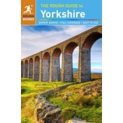 The Rough Guide to Yorkshire by Jos Simon (Paperback, 2015)