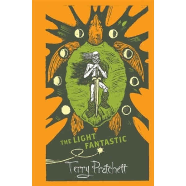 The Light Fantastic : Discworld: The Unseen University Collection
