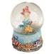 Mini Mermaid Snow Globe (1 Random Supplied) - Image 5