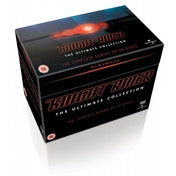 Knight Rider - The Complete Box Set DVD