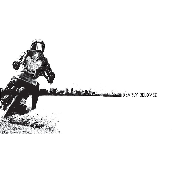 Dearly Beloved - Enduro Vinyl