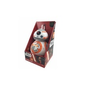 BB-8 (Star Wars: The Force Awakens) Talking Plush Medium