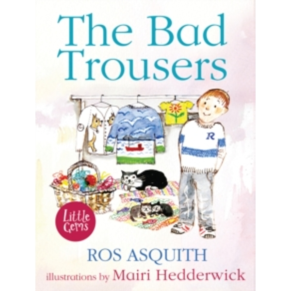 The Bad Trousers by Mairi Hedderwick (Paperback, 2014)