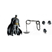 Batman Arkham City Play Arts Kai Dark Knight Returns Action Figure