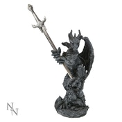 Slayer Dragon Figurine