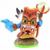 Double Trouble (Skylanders Spyro's Adventure) Magic Character Figure (Ex-Display) Used - Like New