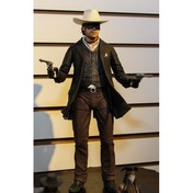NECA The Lone Ranger 1/4 Scale Figure