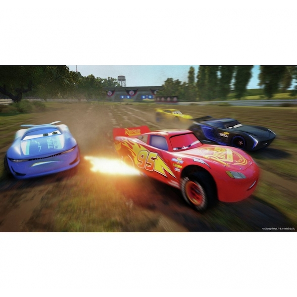 Cars 3 Driven to Win PS3 Game - Image 4