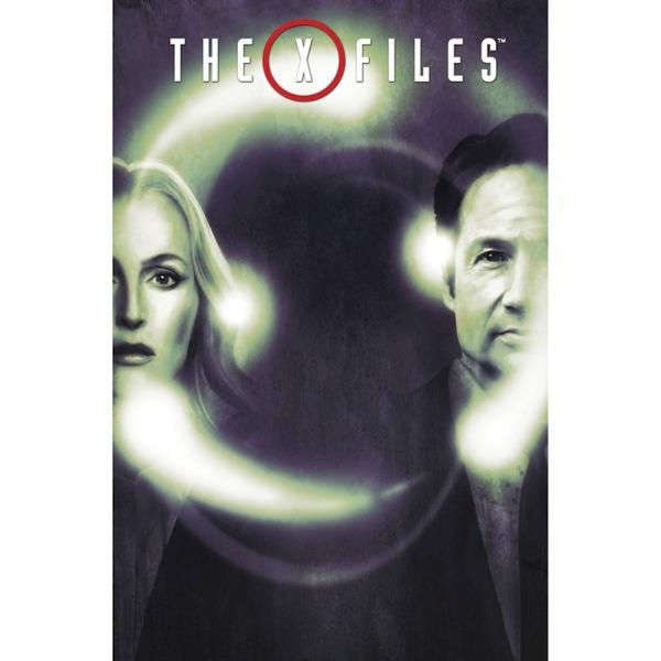 X-Files (2016)  Volume 2: Come Back Haunted