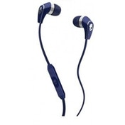 Skullcandy 50/50 Navy/Chrome - S2FFFM-259