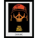 Full Metal Jacket Skull Framed Collector Print - Image 2