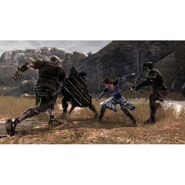 The Lord Of The Rings War In The North Game PC - Image 2