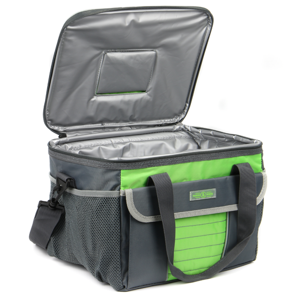 Large 16L Insulated Cooler Tote Bag   M&W