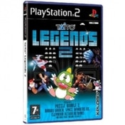 Ex-Display Taito Legends 2 Game PS2 Used - Like New