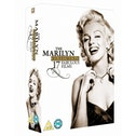 Marilyn Monroe Complete Box set DVD