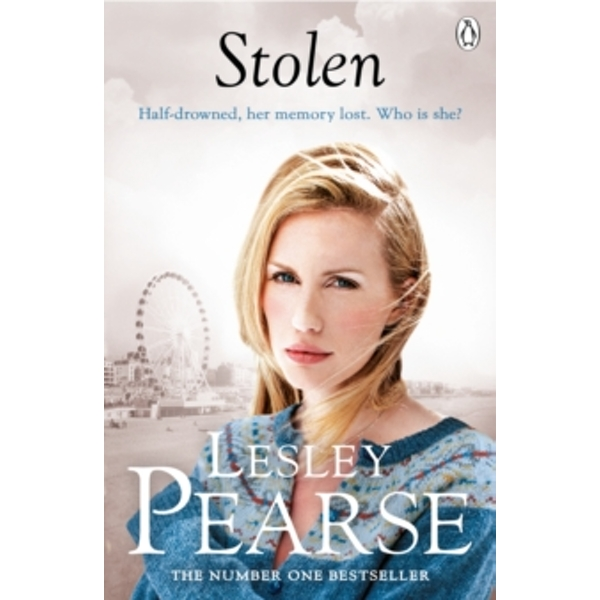 Stolen by Lesley Pearse (Paperback, 2010)