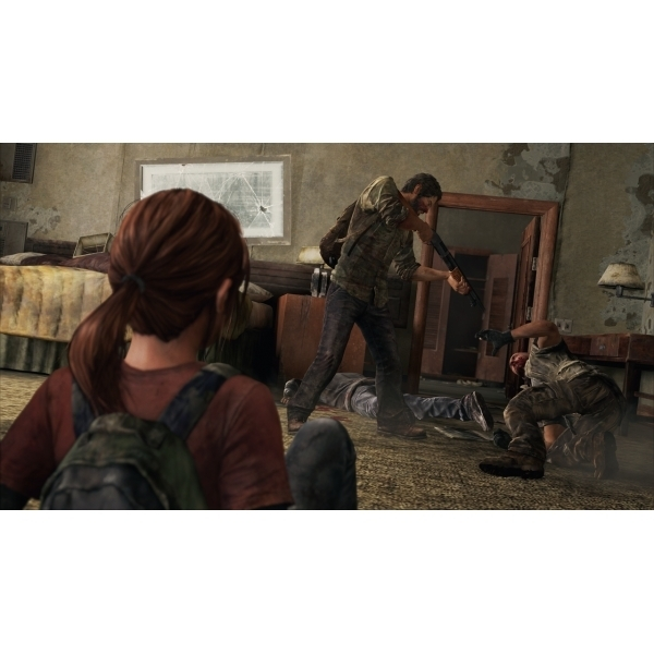 The Last Of Us Joel Edition Game PS3 - Image 3