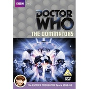 Doctor Who The Dominators (1969) DVD