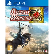 Dynasty Warriors 9 PS4 Game