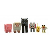 Minecraft Core Animal Mob 6 pack