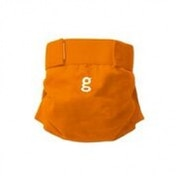 gNappies Small Great Orange gpants - 3-7 kg (8-14 lbs)