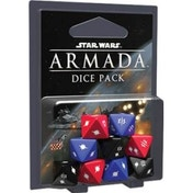 Star Wars Armada Dice Pack Board Game