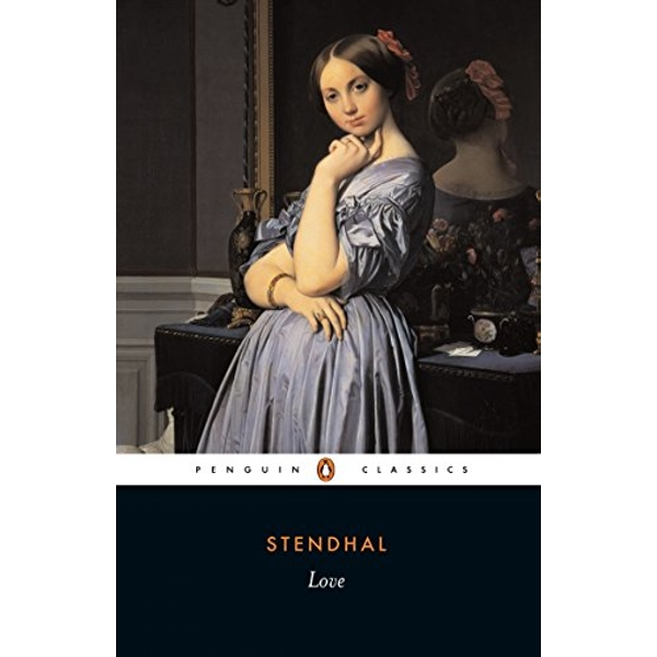 Love by Stendhal (Paperback, 1975)