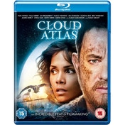Cloud Atlas Bluray