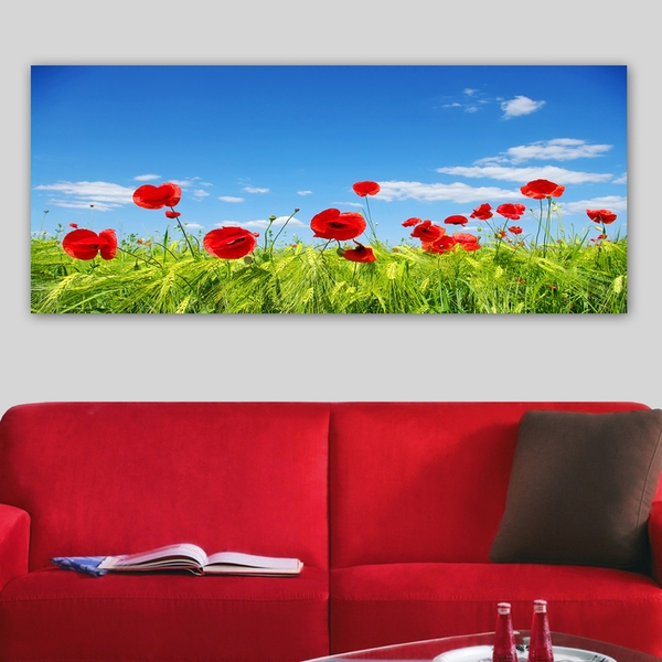 YTY961713_50120 Multicolor Decorative Canvas Painting