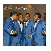 Four Tops / The Definitive Collection CD