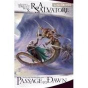 Passage to Dawn Hard Cover