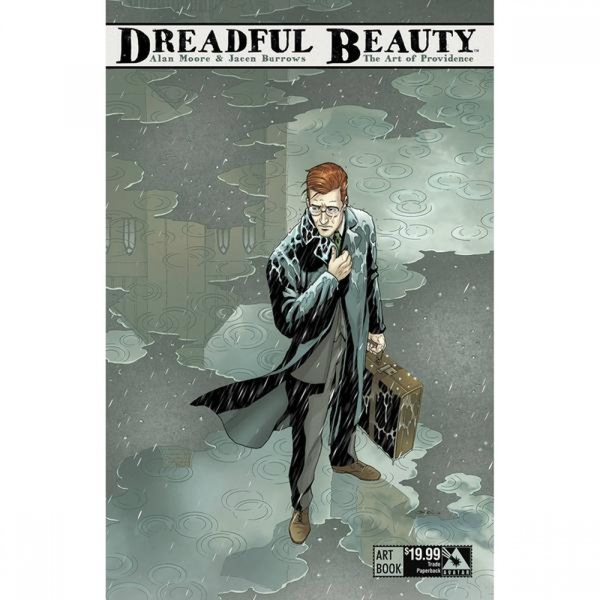Image of Dreadful Beauty The Art Of Providence