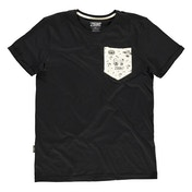 Nintendo - Link'S Awakening Men's Small T-Shirt - Black