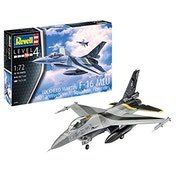 F-16 MLU 100th Anniversary 1:72 Revell Model Kit