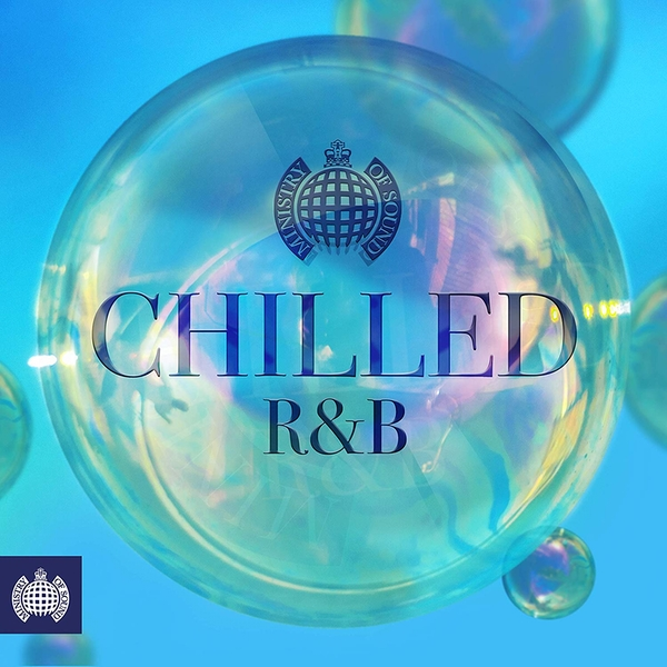 Ministry of Sound - Chilled R&B CD