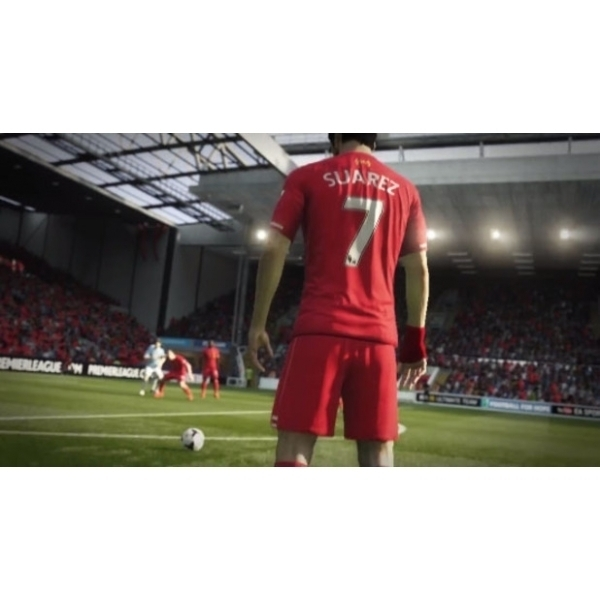 Ex-Display FIFA 15 Ultimate Team Edition PS3 Game - Image 2