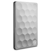 Seagate Backup Plus Ultra Slim external hard drive 2000 GB Platinum