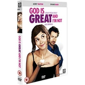 God Is Great DVD