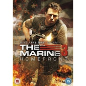 The Marine 3: Homefront DVD