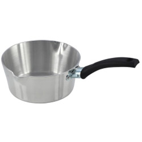 Pendeford Sapphire Collection Polished Milk Pan 15cm