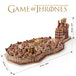 Game of Thrones King's Landing 3D Puzzle - Image 3